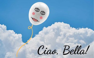 Ciao, Bella! – Eine Geschichte für Kinder ab 3 Jahren