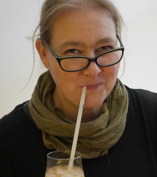 Daniela Scheurer