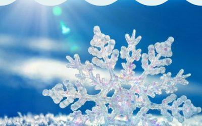 Die Schneeflockenreise