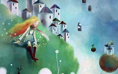 Geschichten für Kinder frei erzählen