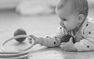 Warum freie Bewegungsentwicklung für dein Baby sinnvoll ist